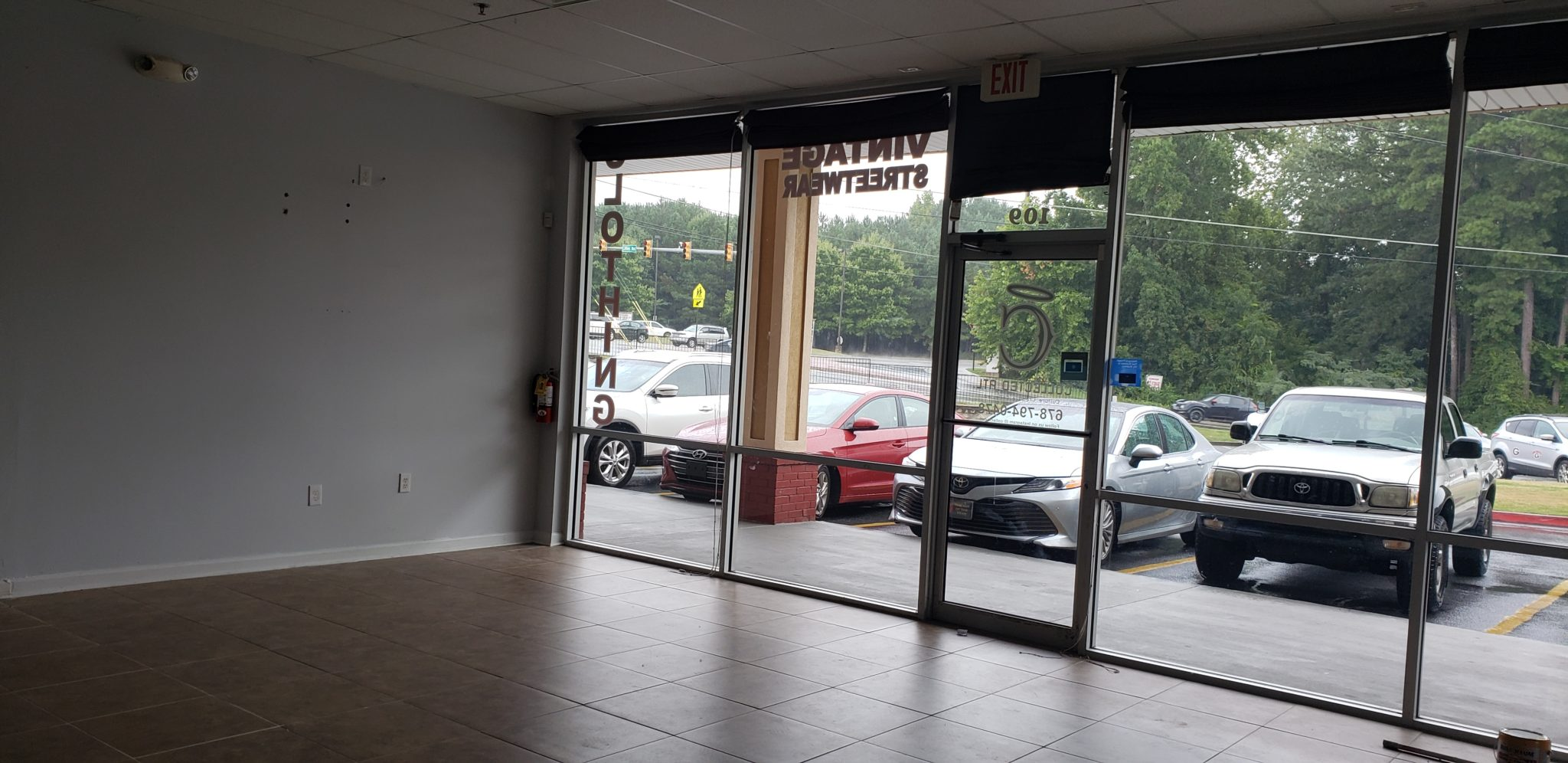 tattoo studio space for lease kennesaw ga monthly