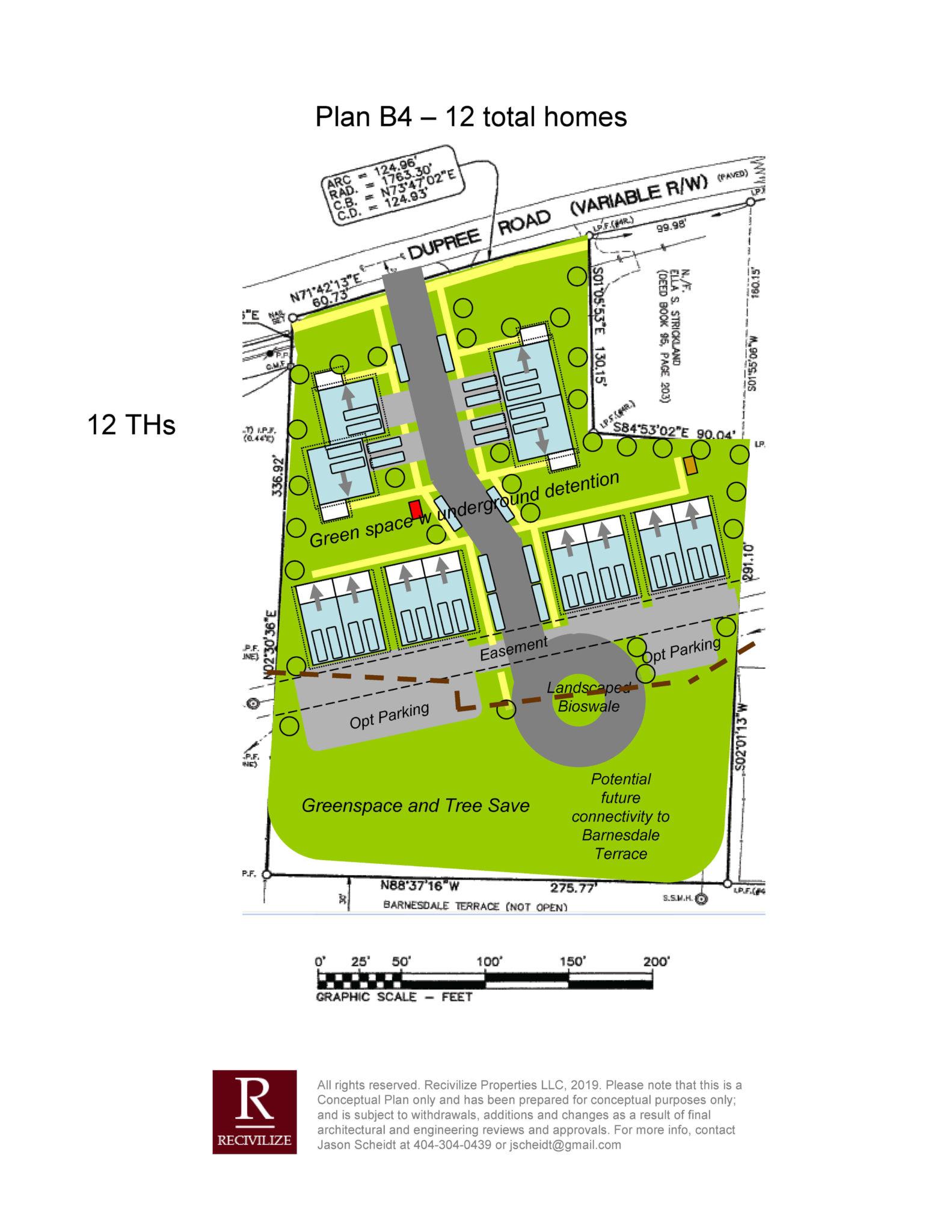 land for sale woodstock dupree road