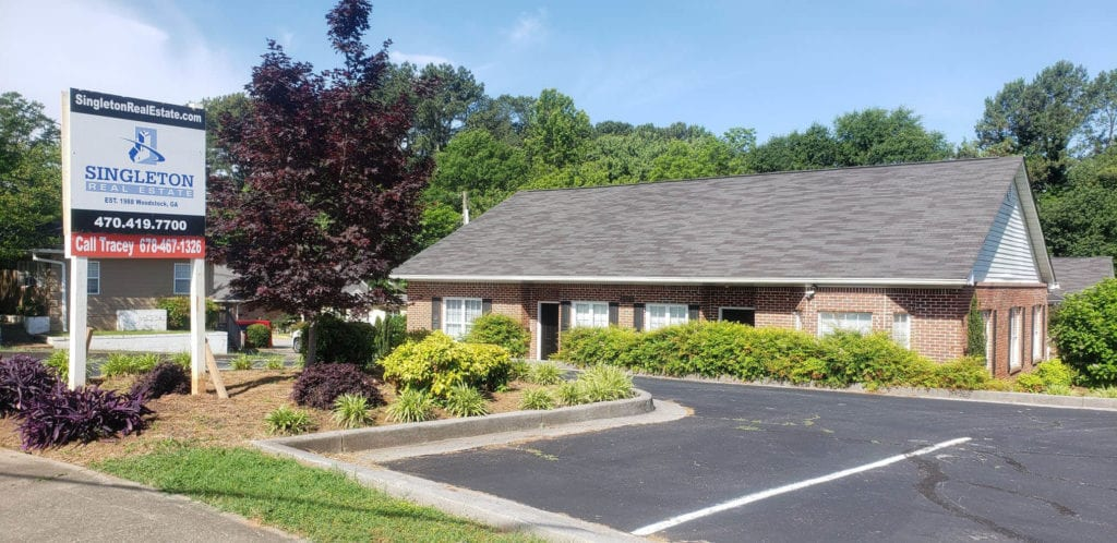 office complex kennesaw for lease or sale